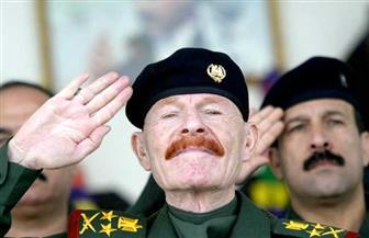 «البعث العراقي» يعلن وفاة عزت الدوري: «ترجل اليوم من على صهوة جواده»