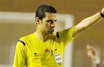 محمود البنا: أشكر لاعبي القطبين وأنا صاحب قرار ضربة الجزاء