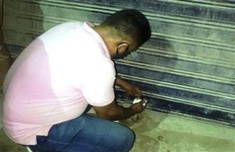 غلق وتشميع ورشتين لتصليح السيارات ومقهيين مخالفين بالشرقية | صور
