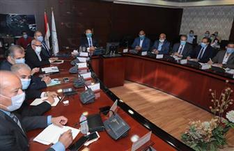 وزير النقل: تكثيف الجولات الميدانية لمتابعة تطوير الطريق الدائري | صور