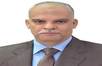 أبوطالب توفيق رئيسا لشركة مصر للطيران للصيانة والأعمال الفنية