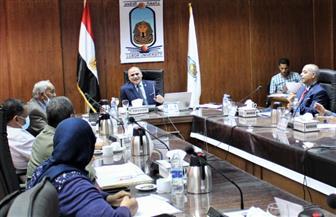 جامعة الأقصر تعفي أبناء حلايب وشلاتين من رسوم المدن الجامعية |صور