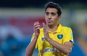 الزبيدي لاعب التعاون السعودي يعلن إصابته بفيروس كورونا