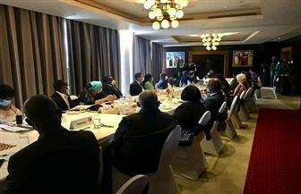 سفير مصر لدى غانا: تعزيز التجارة بين دول القارة السمراء ودمجها في منظومة التجارة العالمية