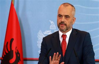 رئيس وزراء ألبانيا: ترحيل 5 مواطنين من معسكر سوري إلى العاصمة تيرانا