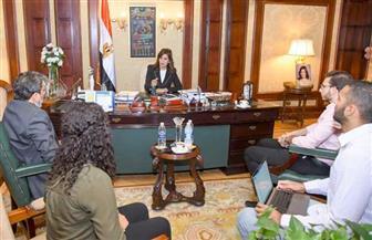 «الهجرة»: إقامة معسكرات لأبناء المصريين بالخارج لتحفيزهم على التحدث باللهجة المصرية | صور