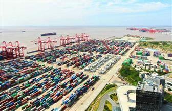 زيادة الصادرات والواردات الصينية بنسبة 0.7% خلال الأرباع الثلاثة الأولى من هذا العام