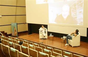 مهرجان الجونة يناقش «الإعلام الرقمي خلال جائحة كورونا» | صور