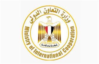 """""""التعاون الدولي """"تعقد اجتماع الخبراء لبحث ترتيبات انعقاد اللجنة المصرية - العراقية المشتركة"""
