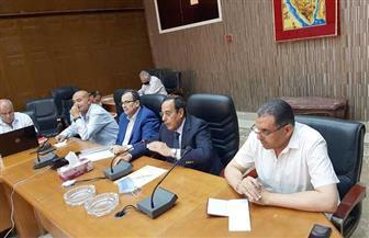 محافظ شمال سيناء: الرئيس السيسي يولي اهتماما كبيرا لتنمية سيناء وتطوير الخدمات والمرافق | صور