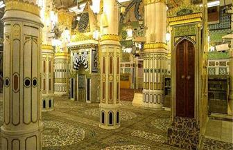 لمحات مضيئة من حياة النبي محمد