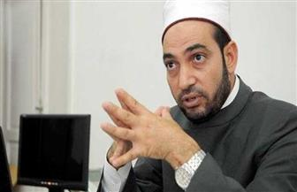 سالم عبدالجليل: مؤخر الصداق من الديون ويجب رده من الميراث | فيديو