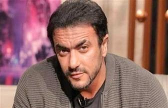 أحمد العوضي يكشف كواليس الشائعات التي طالت رجل وزوجته بعد ظهورهما في صورته