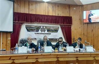 الأزهر يمنح الدكتوراه مع مرتبة الشرف لرسالة عن الفكر المقاصدي عند الإمام الشافعي | صور