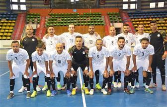 المحترفون يدعمون منتخب الصالات في كأس العرب