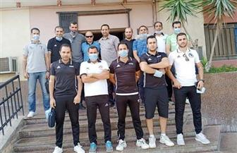اليوم.. الكشف الطبي على حكام كفر الشيخ والإسكندرية ومطروح | صور