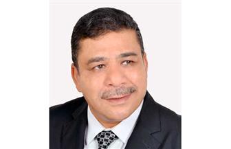 فوز فكري عبد السلام بمنصب نقيب الصحفيين بالإسكندرية
