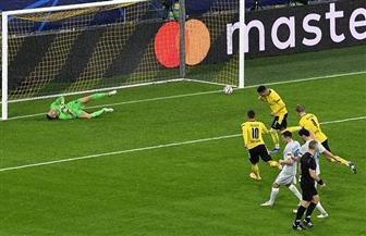 نتائج مباريات الأربعاء في دوري أبطال أوروبا