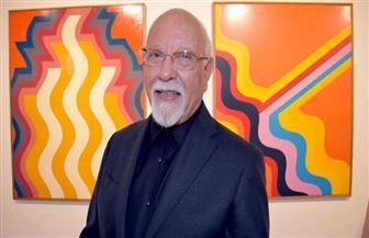 كورونا يغيب رائد الفن التشكيلي المغربي محمد المليحي