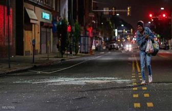 حظر تجول في فيلادلفيا بعد احتجاجات عنيفة على مقتل رجل أسود برصاص الشرطة