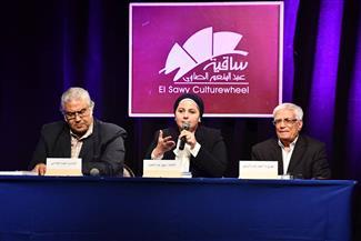 حفل توقيع كتاب «قصور مصر» للصحفية سهير عبدالحميد | صور