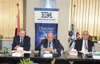 سفير الاتحاد الأوروبي الجديد: مصر أصبحت جاذبة للاستثمارات أكثر من أي وقت مضى | صور