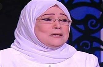 ياسمين الحصري تتحدث عن والدها فى (واحد من الناس) بعد غد على الحياة