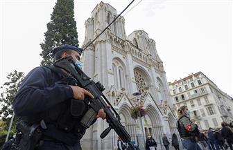 توقيف شخص يشتبه بأنه مطلق النار على الكاهن في ليون الفرنسية