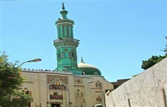 معلومات غائبة عن ضريح السيدة حورية حفيدة اﻹمام الحسين في بني سويف| صور
