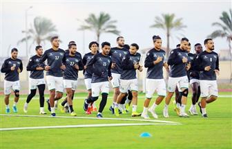 راحة للاعبي المصري في ختام معسكر بورسعيد