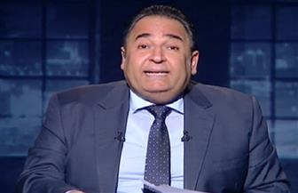 """محمد علي خير عن ضرب كورونا لأوروبا: """"ربنا بيطبطب علينا ونافخ في صورتنا"""""""