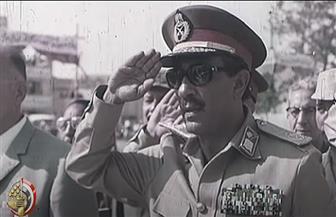 ماذا قال الرئيس الراحل أنور السادات لأسرته بعد حرب 73؟