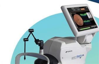 «الرعاية الصحية» تعلن توفير جهاز أشعة مقطعية على العين لمنتفعي التأمين الصحي الشامل في بورسيعد