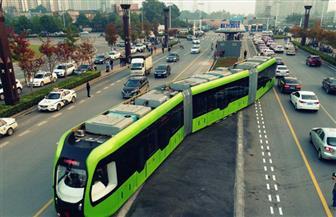 قطاع النقل بالصين يتخطى كورونا ويسجل 10.5% ارتفاعا في 8 أشهر