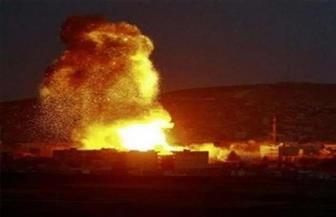 «سانا»: انفجار في مدينة درعا وأنباء عن وقوع إصابات