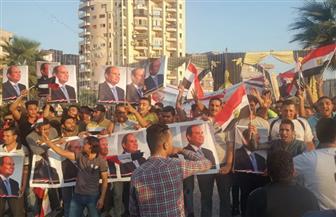 «مستقبل وطن»: احتفالات 6 أكتوبر تفويض جديد للرئيس السيسي ودعم للدولة