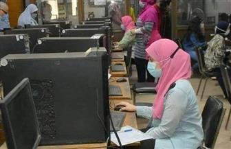 تسجيل 12500 طالب بتنسيق الشهادات المعادلة العربية والأجنبية
