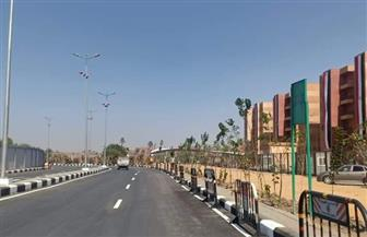 نائب محافظ القاهرة: تطوير منطقة مسطرد بالمطرية   صور