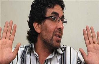 """أحمد كيمو يوجه رسائل نارية للمذيع الإخواني محمد ناصر بعد فضيحة """"المكالمة الجنسية"""""""