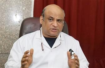 """نائب مدير حميات إمبابة: إذا أصيب الشخص بكورونا والإنفلونزا معا فستكون """"كارثة"""""""