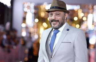 الليلة .. الفنان عمرو عبد الجليل في ضيافة رامي رضوان على dmc