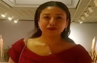 """افتتاح معرض""""ورد"""" للفنانة وفاء ياديس بالهناجر..الأحد"""