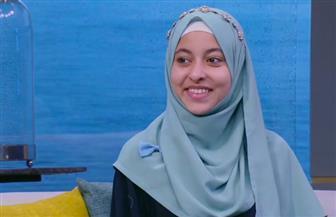 """الحاصلة على المركز الأول عالميا في حفظ وتلاوة القرآن: """"بدأت الرحلة في سن 3 سنوات ونصف """""""