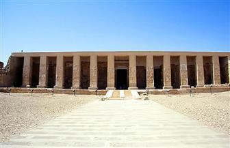 بدأت من العصر الطيني ..كيف تأسست سقارة من خلال أبيدوس؟ | صور