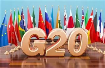 وزراء الطاقة بمجموعة العشرين يعتمدون منصة الاقتصاد الدائري للكربون