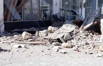 زلزال بقوة  6.7 درجة يضرب اليونان.. وأضرار جسيمة بالمباني
