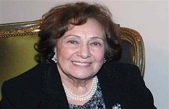 «القومي للمرأة» يعلن الحداد 3 أيام على وفاة فرخنده حسن