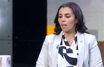 سهى سعيد: تنسيقية شباب الاحزاب كان حلما لكنه تحقق بدعم القيادة السياسية