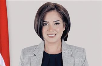أميرة العادلي: سر نجاح تنسيقية شباب الأحزاب يكمن في تجاوز الأيديولوجيات