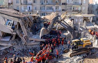 ارتفاع عدد حالات الإصابة جراء زلزال تركيا إلى 257 شخصا